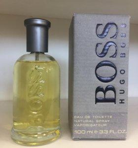 Туалетная вода Hugo Boss №6 100ml