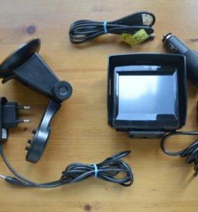 GPS-навигатор Pocket Navigator PN-3510