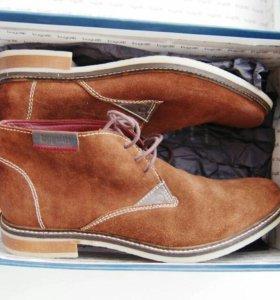 Туфли мужские новые!