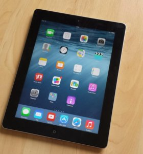 iPad 3 32 gb 4g