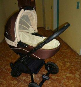 Детская коляска Jogger by Adamex