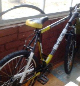 Велосипед стелс навигатор 500 v26 17.5/19.5/21.5