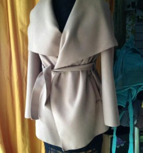 Пальто новые