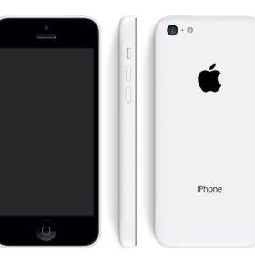 iPhone 5c 16 gb СРОЧНО