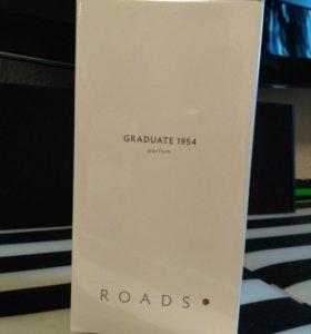 Graduate parfum