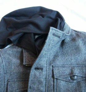Пальто мужское новое!!!