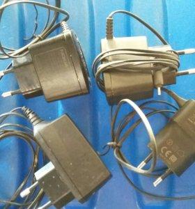 Оригинальные зарядки Nokia