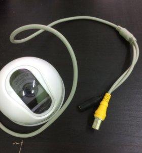 iDOME 580 - Камера аналоговая
