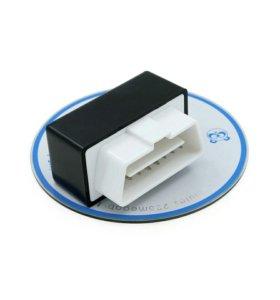 Сканер ELM 327 диагностика OBDll v1.5