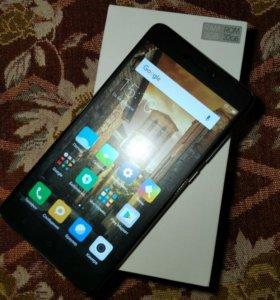 Новый Xiaomi Redmi Note 4 PRO/3/32Gb