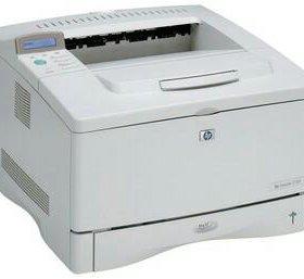 Принтер hp lj5100