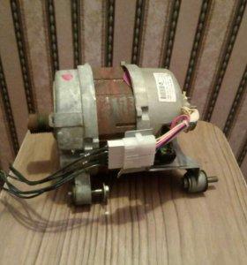 Эл.двигатель от стиральной машины
