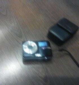 Продам фотоаппарат samsung