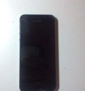 iPhone 5s 16g. СРОЧНО!!!!!