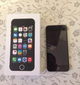 Айфон 5s 64г обмен на 6 айфон
