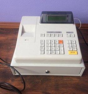 Кассовый аппарат АМС-110К