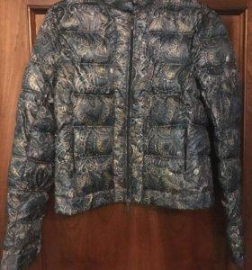 Новая женская куртка oodji