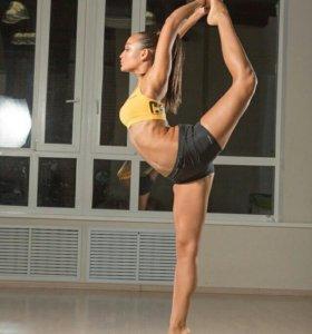 Фитнес и йога в  нахабино