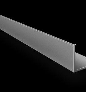 Уголок стальной 125х125х8.0