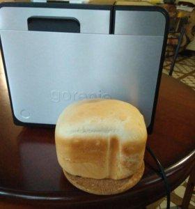 Хлебопечь Gorenje