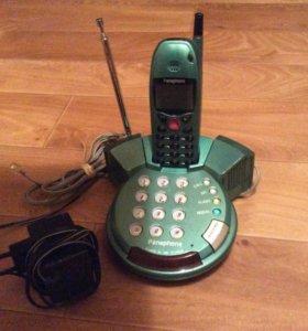 Продаётся новый радиотелефон