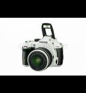 Фотоаппарат Pentax k-50