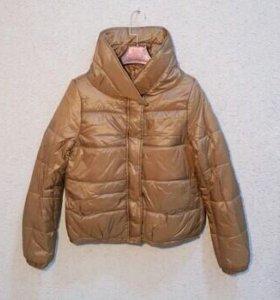 Куртка новая весна