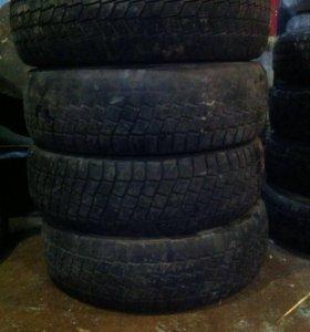 Комплект колес нива, уаз
