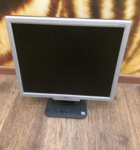 Монитор 17 Acer