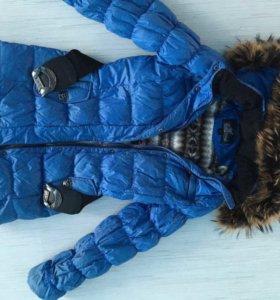 Куртка евро-зима.