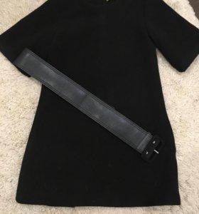 Платье- пальто