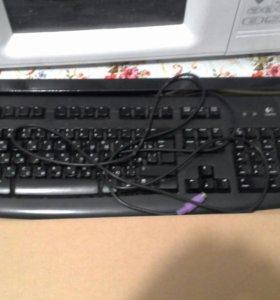 Клавиатура компюторная
