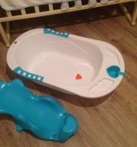 Детская ванночка .