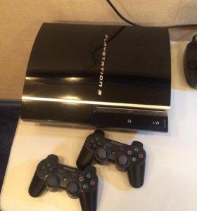 PS 3 Fat 500 Гб
