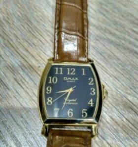 Часы мужские OMAX Crystal кварц.2003