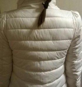 Куртка весенняя СРОЧНО!!