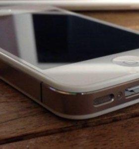 🔴 iPhone 4s 32GB White