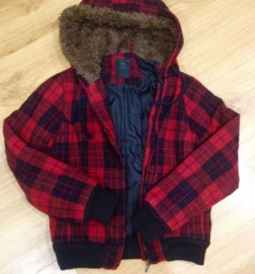 Куртка женская cropp M