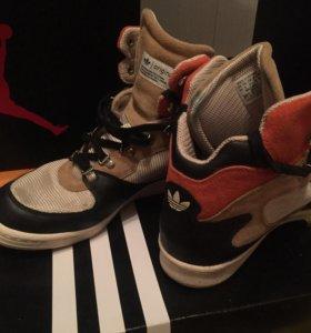 Adidas raintrek