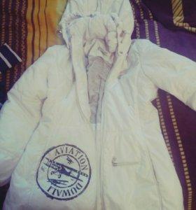 Куртка (весенне-осенняя)