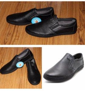 Туфли детские Чиполлино НОВЫЕ (размер 36-41)