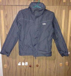 Куртка для мальчика wedze
