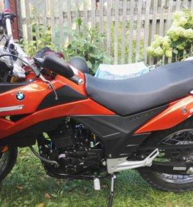 Мотоцикл Racer Ranger 300 cc