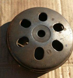 Stels Vortex 150 колокол