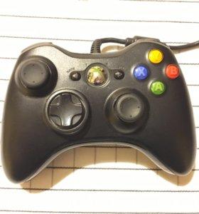 Проводной джойстик Xbox360 для Winodws
