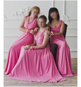 Платья-трансформеры (возможна продажа поштучно)