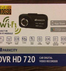 Видеорегистратор PARKCITY DVR HD 720 новый