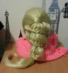 Мастер по укладке волос