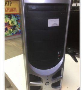 Комп Pentium/2gb/320gb