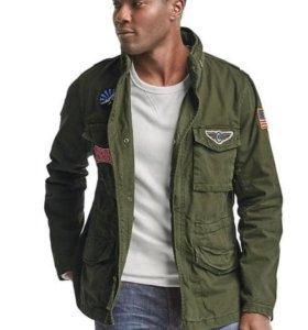 Мужская куртка Gap